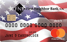 FNB Debit Card